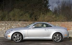 Lexus Sc430 Reviews Lexus Sc430 2001 Car Review Honest