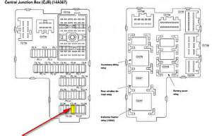 2004 explorer fuse diagram http www justanswer com ford 41rhd fuse