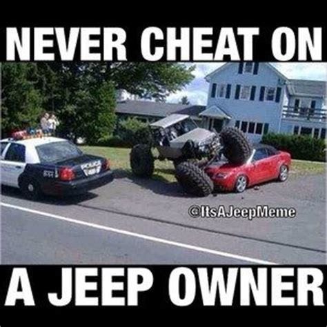 jeep meme jeep memes pictures to pin on pinterest pinsdaddy