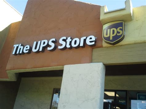 The Nearest Ups Office by The Ups Store Notaries Bar Ca Reviews