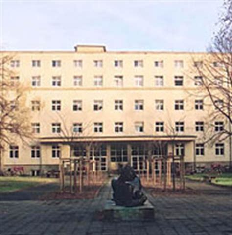 uniklinik dresden haus 27 universit 228 tsklinikum im krankenhaus dresden johannstadt