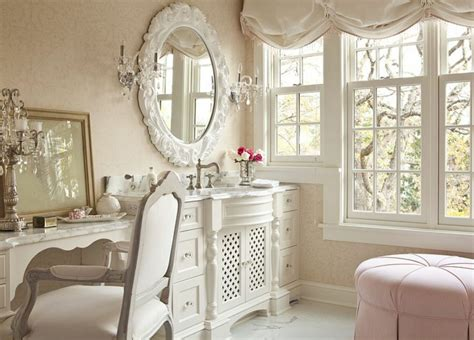 Decorate My Home Online by Romanticismo Y Dulzura En El Ba 241 O 50 Dise 241 Os Shabby Chic