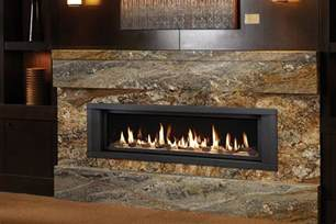 Gas Hearth Mhc Hearth Fireplaces Gas Contemporary
