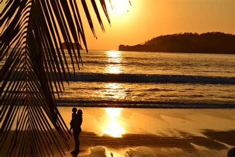 costa rica turisti per caso tramonto carryllo costa rica viaggi vacanze e turismo