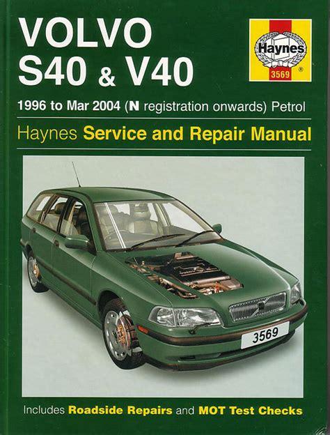 volvo   shop manual service repair workshop book haynes chilton   wagon ebay