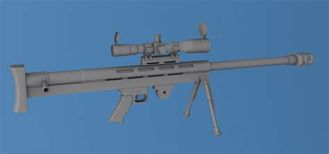 grizzly 50 bmg lar grizzly 50bmg rifle by julliannogueira on deviantart
