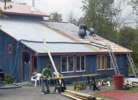 roofing napanee in dg brown roofing companies belleville and area d g