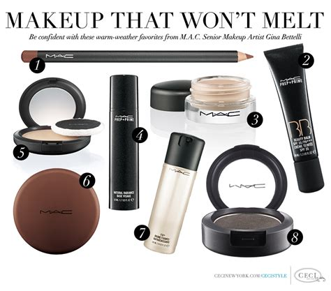 Top 7 Must Mac Products by V159 Expert Style Tips M A C Summer Makeup Must Haves