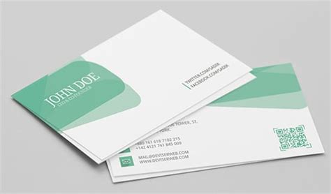 free pdf business card template 8 free business card templates excel pdf formats