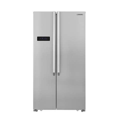 Kulkas Freezer Modena jual modena rf 2551 allegra refrigerator kulkas side by