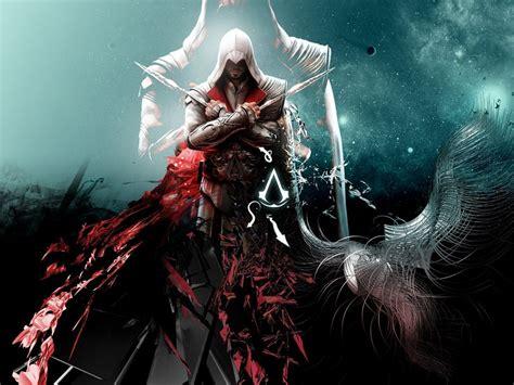 games wallpaper hd 1024x768 assassin s creed revelations hd wallpapers 13 1024x768