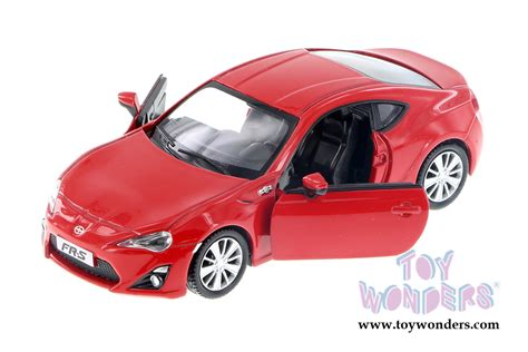Toyota Scion Fr S Toyota Scion Fr S Top 555020us 1 33 Scale Showcasts