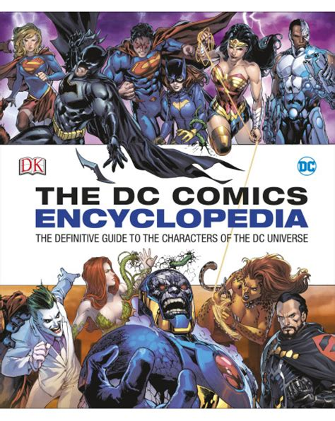 Dc Comics Giveaway - shazam the latest giveaway is the the dc comics encyclopedia the big screen