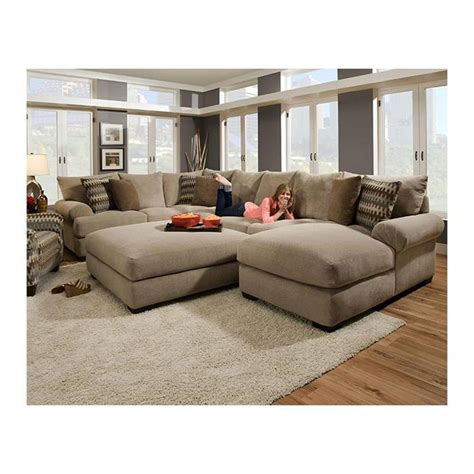 Hayden Sectional Sofa by 8 Sectional Sofa Leather 8 Pc Modern Sectional Sofa