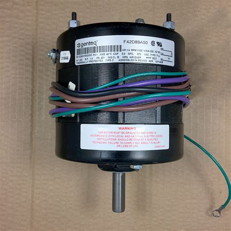 york ac condenser fan motor replacement the compressor motor and condenser fan motor are wired in