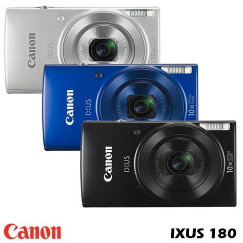Canon Ixus 180 Canon Digital Ixus 180