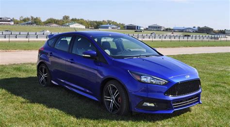 2014 Ford Focus St Horsepower by 2016 Ford Focus Electric Pricing For Sale Edmunds Autos Post
