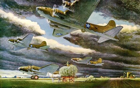 Landscape Jigsaw Puzzles 1942 Landscape Jigsaw Puzzle In Aviation Puzzles