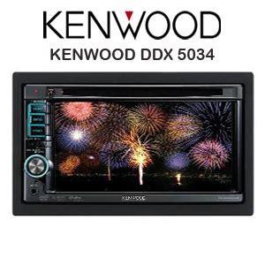 Speaker Aktif Kenwood kenwood ddx 5034 tv mobil tv din unit tv mobil