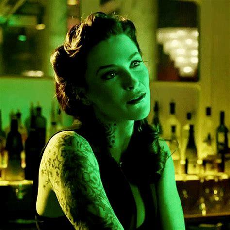 john wick tattoo bartender celluloid and cigarette burns john wick actress bridget