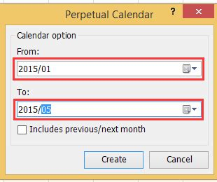 how to make a monthly calendar in docs how to create monthly yearly calendar in excel