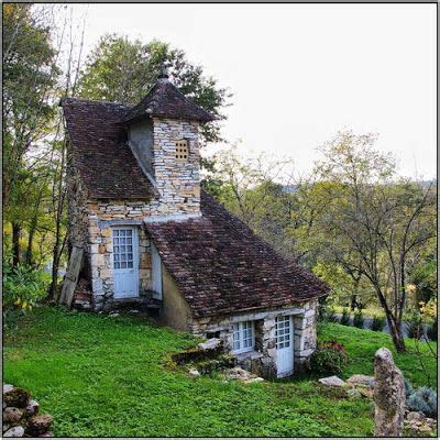 tiny france adorable tiny house in france france pinterest