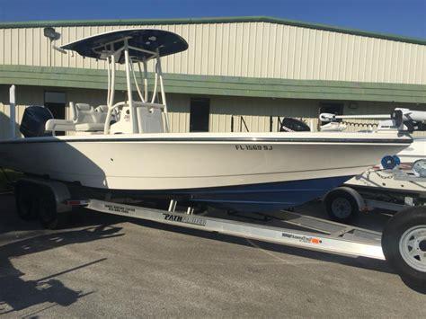 pathfinder boats dealers florida pathfinder 2600 boats for sale in ta florida
