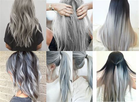 grey hair don t care grey hair don t care hannahmeh