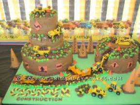 construction site cake decorating cake reviews amp ratings
