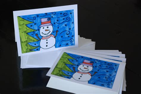 Gift Card Fundraiser Canada - fundraising greeting cards