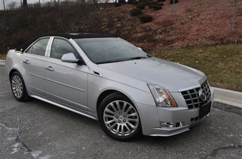 how to sell used cars 2012 cadillac cts spare parts catalogs buy used 2012 cadillac cts in garden city michigan united states