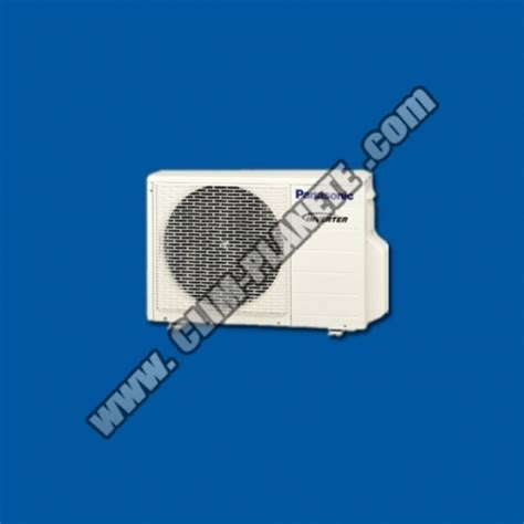 Clim Reversible Inverter 2052 by Unit 233 Ext 232 Rieure Cu 2e12sbe Panasonic 2 Sorties