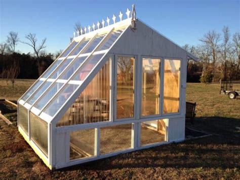 membuat rumah green house tips trik arsitektur membangun greenhouse dari jendela