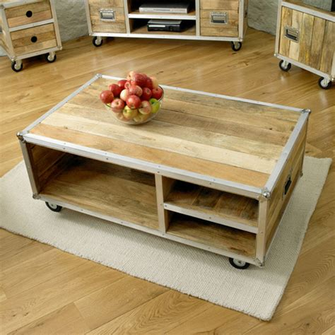 wooden table with wheels atlanta wooden coffee table with wheels buy coffee
