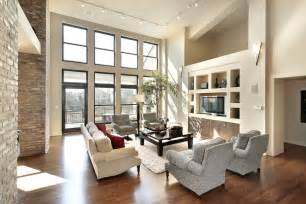 Windows Family Room Ideas 47 Luxury Family Room Design Ideas Pictures