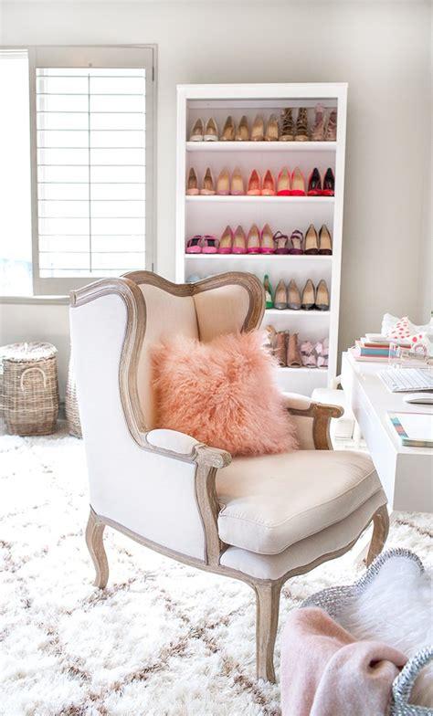 hello fashion s home office makeover popsugar home