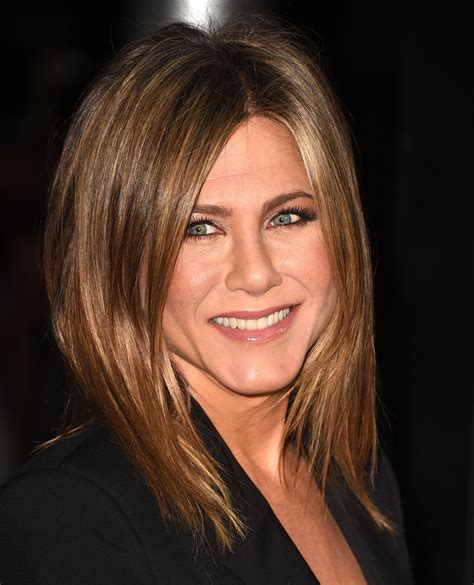 Aniston Hairstyles On Friends by Aniston Hairstyles On Friends Is So But