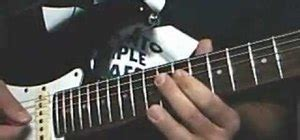 how to play comfortably numb solo how to play the guitar solo to quot comfortably numb