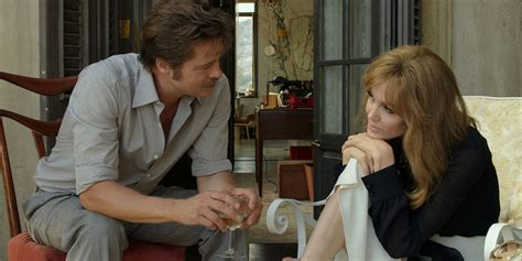 by the sea official trailer 2 2015 angelina jolie by the sea trailer 2 a marriage crumbles