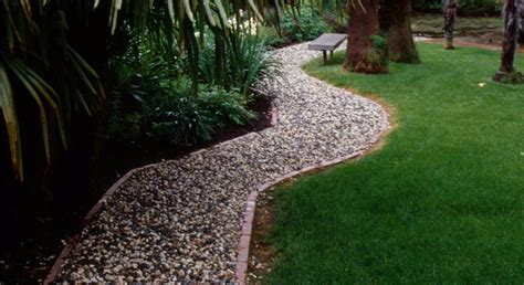 drainage ditch in backyard backyard drainage solutions landscaping network