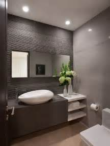 Powder Bathroom Design Ideas by 25 Best Ideas About Modern Bathroom Design On Pinterest