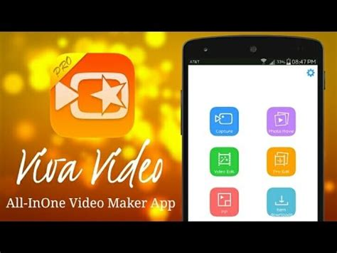aptoide vivavideo pro free how to download viva video pro for free no root needed