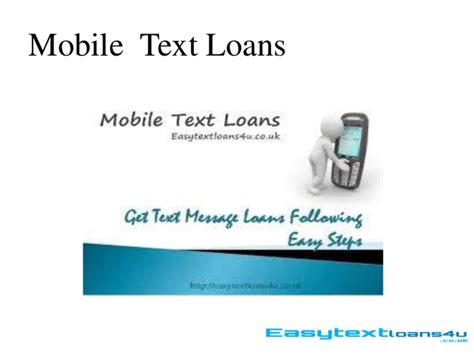 loan mobile image gallery mobile text loans