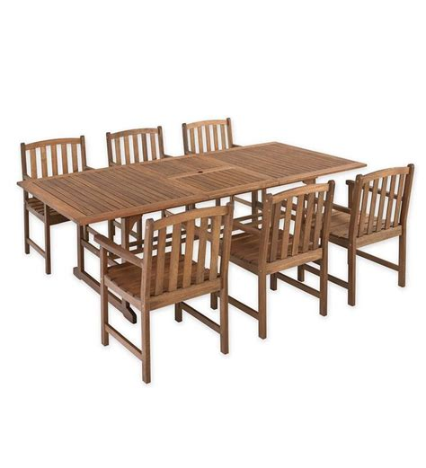 lancaster table and chairs lancaster extension table set extension table and 6
