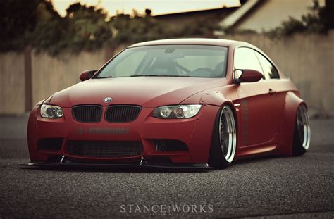 rotiform bmw the bag riders lb performance bmw e92 335xi sema build