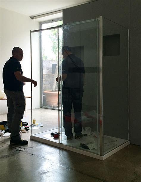 installazione box doccia come installare i box doccia vismaravetro cabine doccia