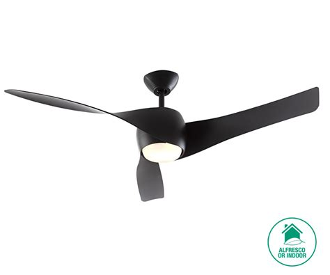 black fan with light ceiling fans with lights black light fan regarding