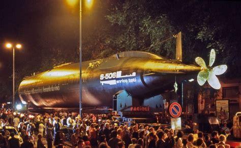 interno di un sommergibile l ultimo viaggio da star sottomarino toti the