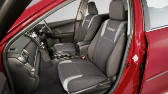 Seat Covers For Toyota Toyota Camry Accessories