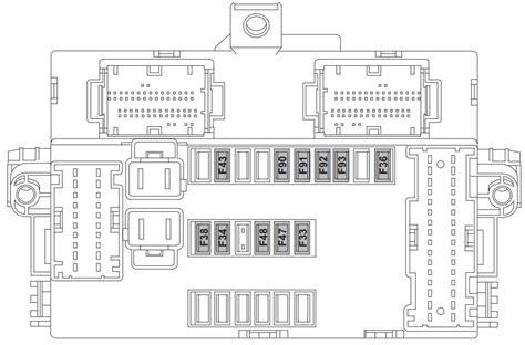 Fiat 500l Wiring Diagram Schematic Symbols Diagram Fiat 500l From 2012 Fuse Box Diagram Auto Genius